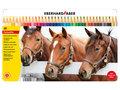 kleurpotloden-Eberhard-Faber-Classic-metaaletui-a-36-stuks