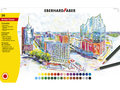 kleurpotloden-Eberhard-Faber-metaaletui-a-36-stuks