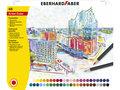 kleurpotloden-Eberhard-Faber-metaaletui-a-48-stuks