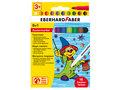 viltstift-Eberhard-Faber-magic-marker-9-kleuren-en-1--------tovermarker