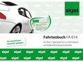 Logboek-auto-Sigel-A6-70gr----40-vel