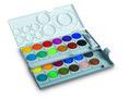 Lamy-Aquaplus-waterwerf-doos-kleur-grijs-met-24-verschillende-kleuren