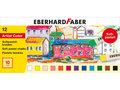 pastelkrijt-Eberhard-Faber-vierkant-assorti-etui-à-12-st