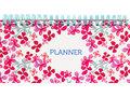 Planner-Flora-Castle-190x90mm-Emily